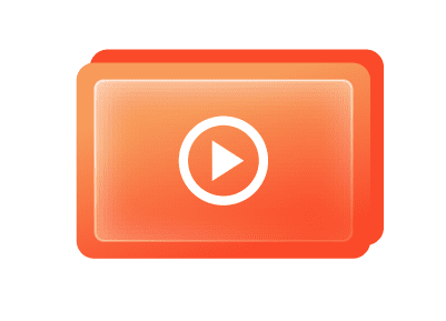 Spot Illustration- Video courses4x